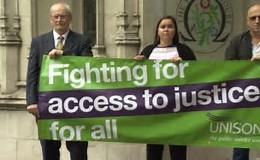 Important News About Employment Tribunal Fees