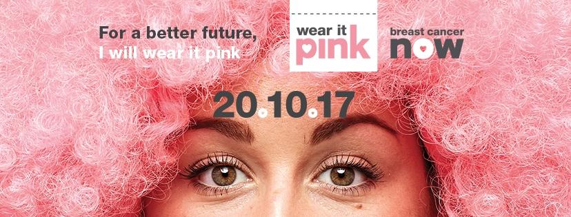 Wear It Pink 2017