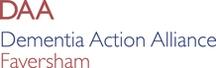 DAAF Dementia Action Alliance Faversham member – Tassells Solicitors for Elderly and Vulnerable Clients
